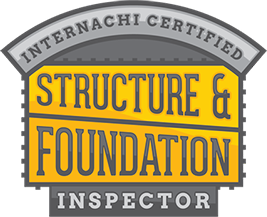 Certified sructure and foundation inspector logo