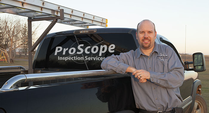 home inspector in Camrose